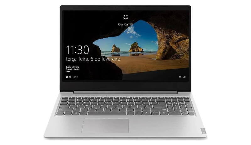Notebook Lenovo Ideapad S145 - i5 8GB 1TB